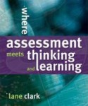 Product - whereassessment meets thinking and learning