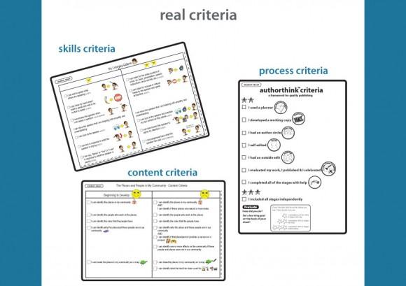 real criteria
